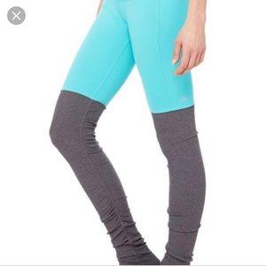 alo Yoga Goddess leggings size M-L